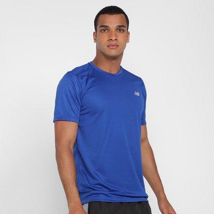 Camiseta New Balance Sport Tech Masculina