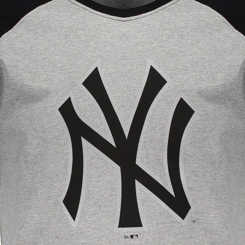 Camiseta New Era MLB New York Yankees Masculina - Compre Agora ... d2da69dba0b