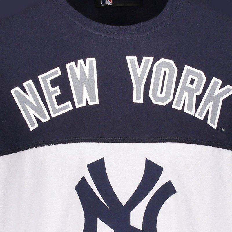 Camiseta New Era MLB New York Yankees - Compre Agora  13a4f7c9c2d