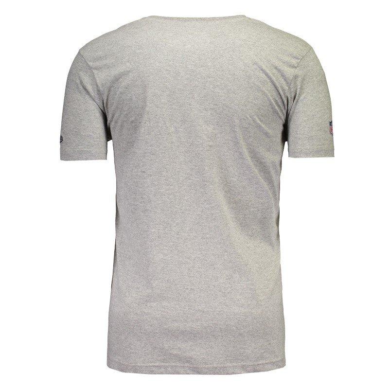 47398cb3f Camiseta New Era NFL Seattle Seahawks Mescla - Compre Agora