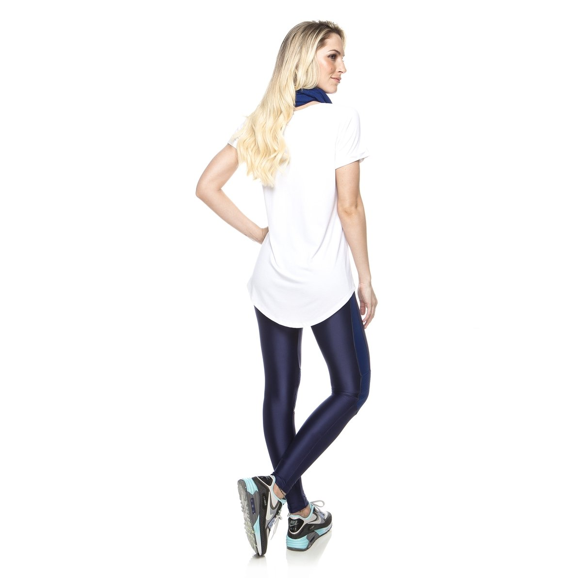 Camiseta Branco Pocket Vis Up New New Camiseta wrqxvtgrY