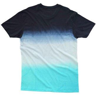 Camiseta New Skate Tie Dye Soul - Masculino