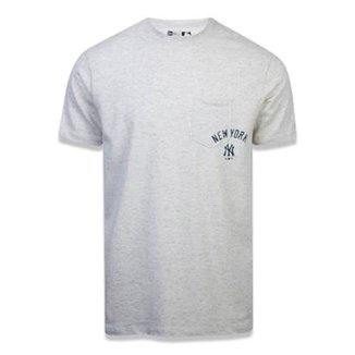 Camiseta New York Yankees MLB New Era Masculino