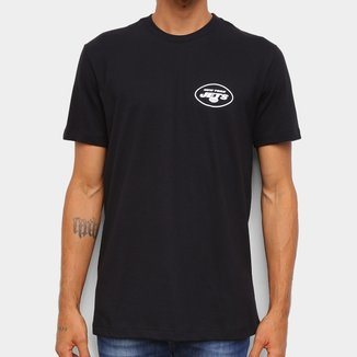 Camiseta NFL New York Jets New Era Logo Shield Masculina
