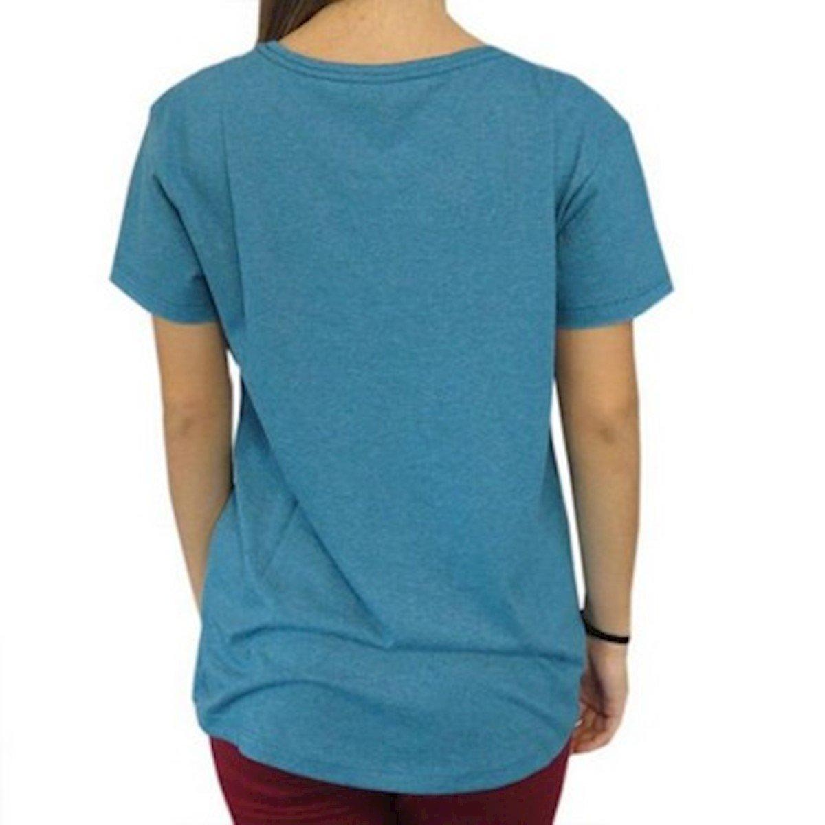 Camiseta Nico Hurley Feminina  Camiseta Nico Hurley Feminina daf38f6d92889