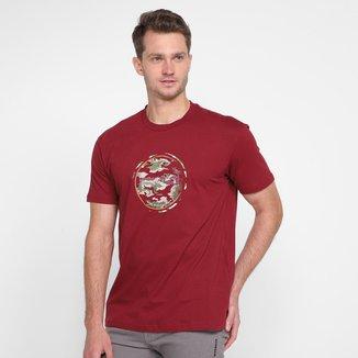 Camiseta Nicoboco Lichen Masculina