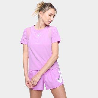 Camiseta Nike Air Top SS Feminina