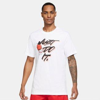 Camiseta Nike Asbury Ss Crew II Masculina