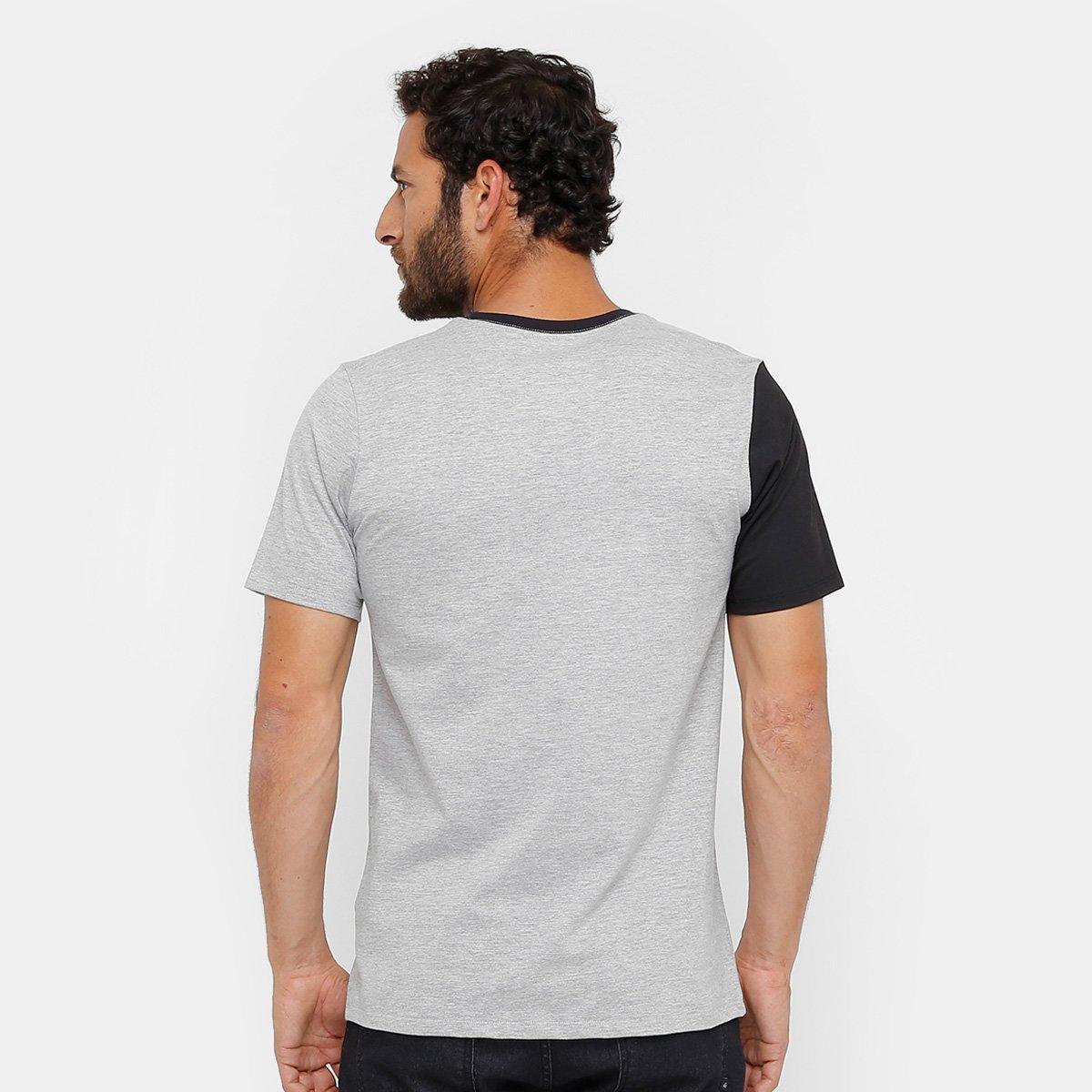 Camiseta Nike Asym Jdi Masculina - Compre Agora  c7a12022b41ef