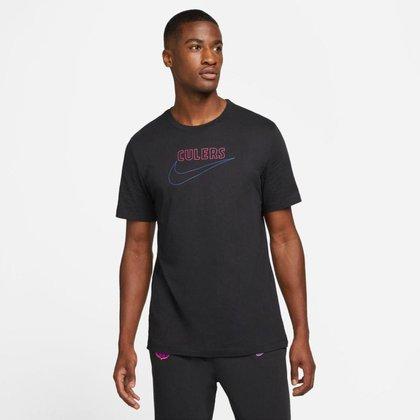 Camiseta Nike Barcelona FC Masculina