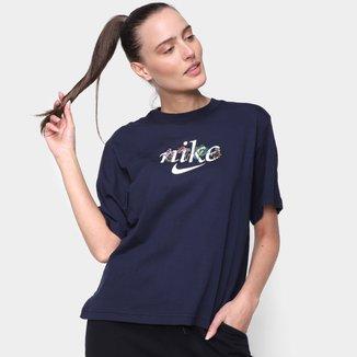 Camiseta Nike Boxy Natu Feminina