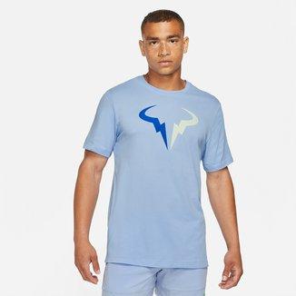 Camiseta Nike Court Dri-Fit Rafael Nadal Masculina
