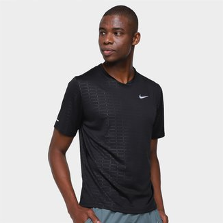 Camiseta Nike Cvn Miler S Masculina