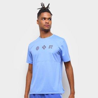 Camiseta Nike DF Run T Masculina