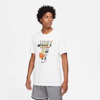 Camiseta Nike Dri-fit Jdi Masculina