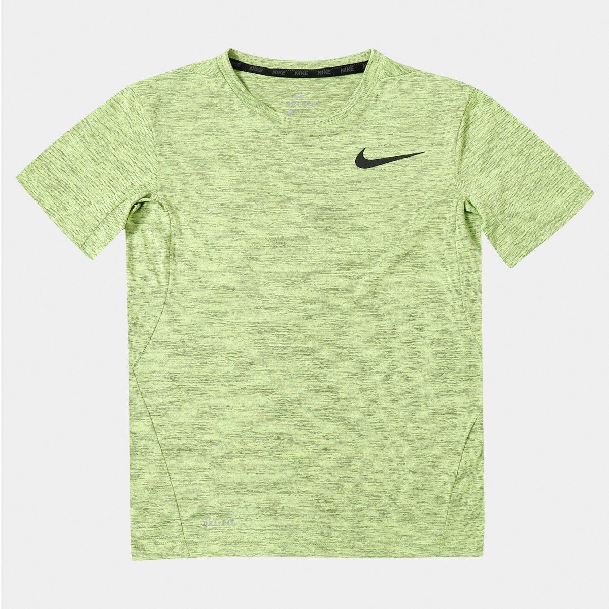 e89f28a8023b8 Camiseta Nike Dri-Fit Training Infantil - Compre Agora