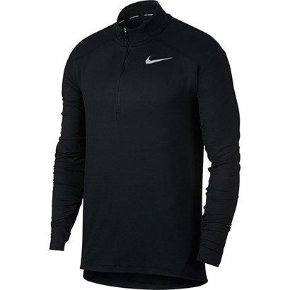 da4d1735b4a6b Camiseta Nike Dry Element Top Half-Zip Masculina - Compre Agora ...