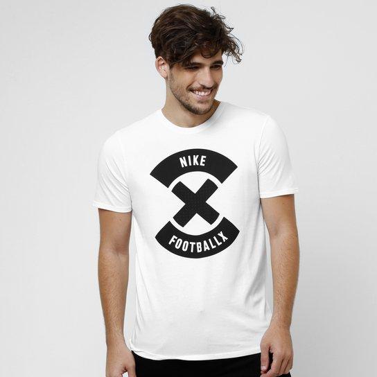 loto Atrás, atrás, atrás parte Pedagogía  Camiseta Nike Football X   Netshoes
