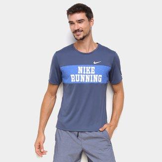 Camiseta Nike Heritage Masculina
