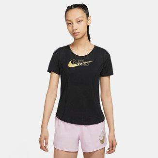 Camiseta Nike Icon Clash 10K Masculina