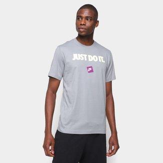 Camiseta Nike Just Do It Masculina