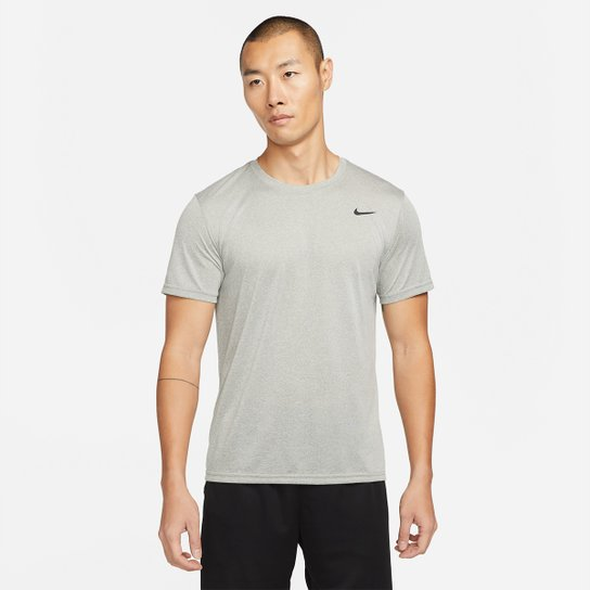 Camiseta Nike Legend 2.0 Ss Masculina - Mescla