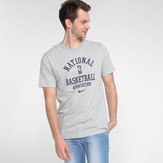 Camiseta Nike NBA Dri-Fit Logo Man Masculina