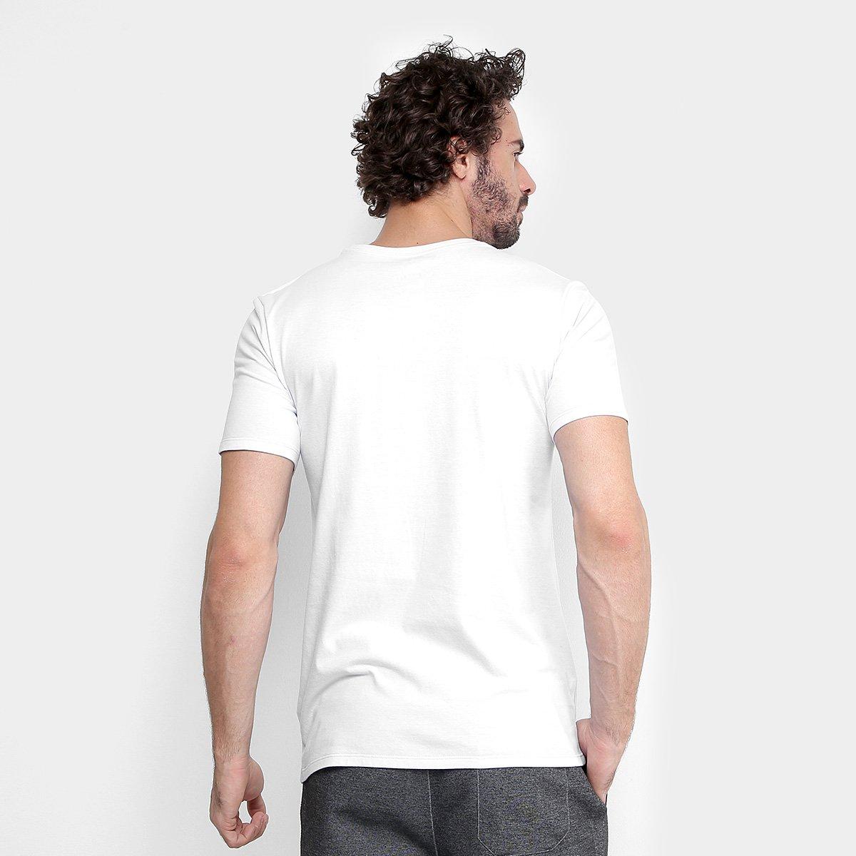 Camiseta Nike New Jdi Swoosh Masculina - Preto e Roxo - Compre Agora ... a232b86f751c6