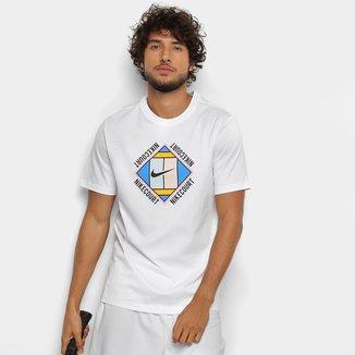 Camiseta Nike Nkct Tee Oz Gx Masculina
