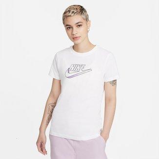 Camiseta Nike Nsw Futura Feminina