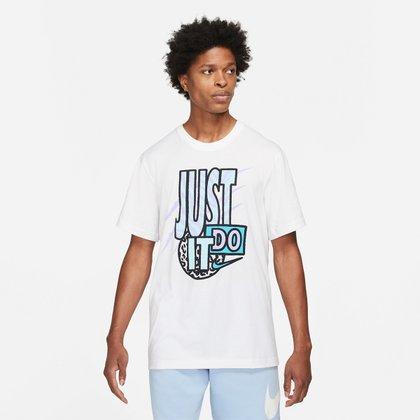 Camiseta Nike Nsw High Summ Masculina