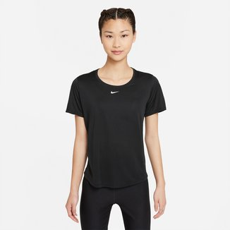 Camiseta Nike One Dri-FIT Standard Feminina