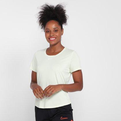 Camiseta Nike One Standard Feminina