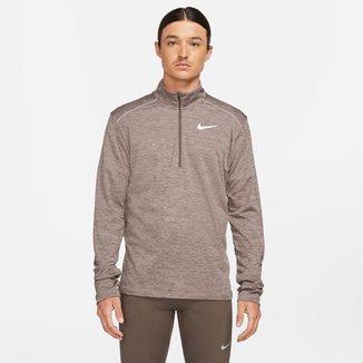 Camiseta Nike Pacer HZ Manga Longa Masculina