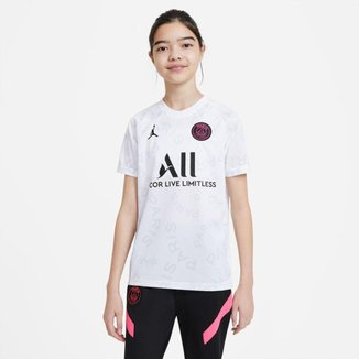 Camiseta Nike PSG Unissex