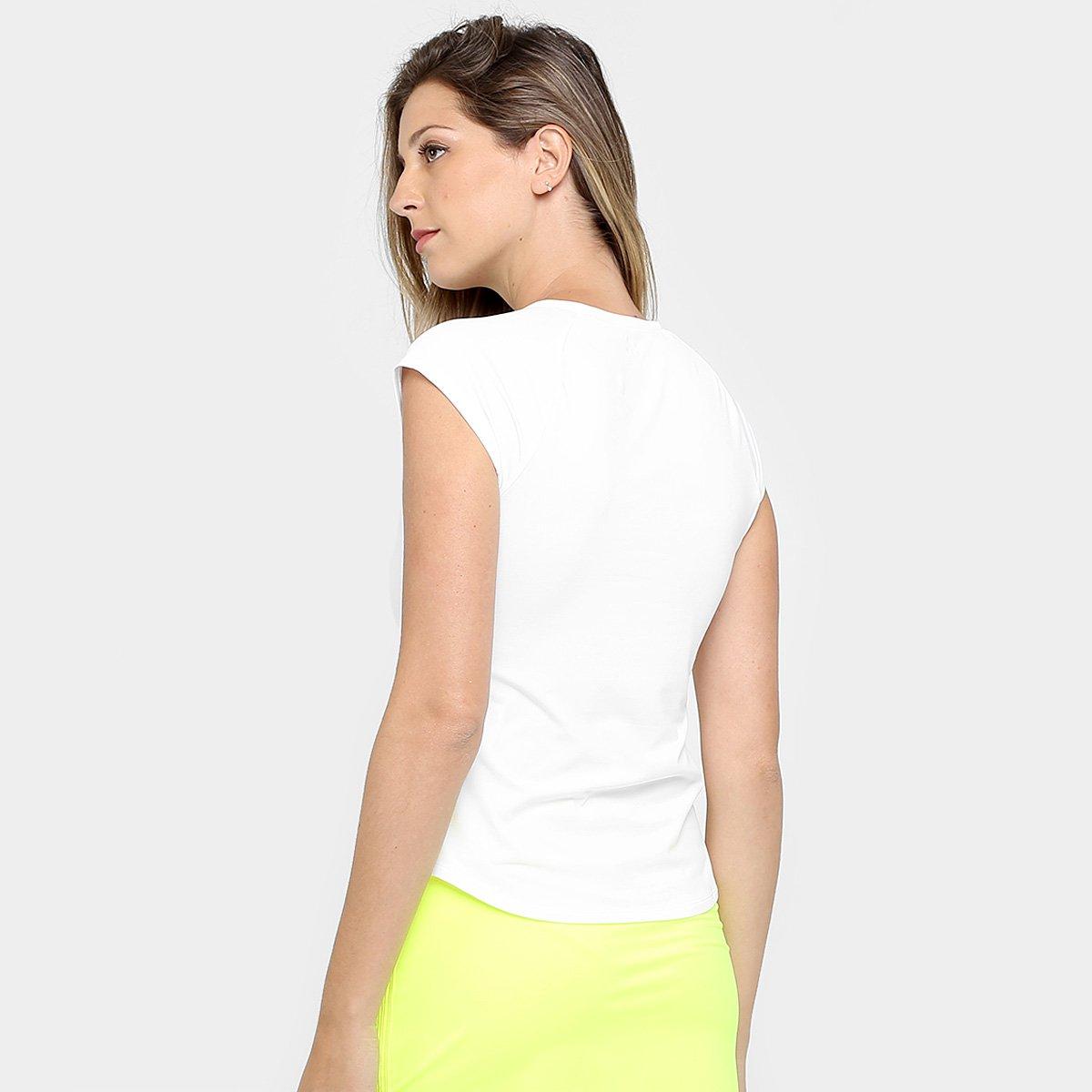 Camiseta Nike Pure Feminina  Camiseta Nike Pure Feminina ... 9bc461477ba64