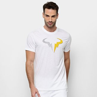 Camiseta Nike Rafa Dry Masculina