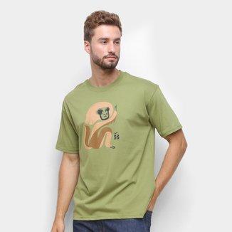 Camiseta Nike Sb Artist 3 Masculina