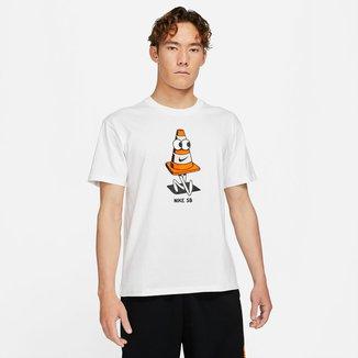 Camiseta Nike SB Coney Masculina