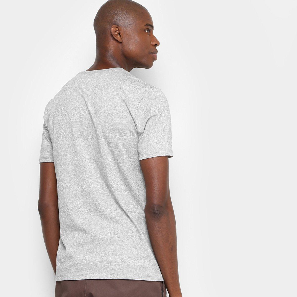 2370fde56a Camiseta Nike Sb Dry Dfc Camo Masculina - Compre Agora