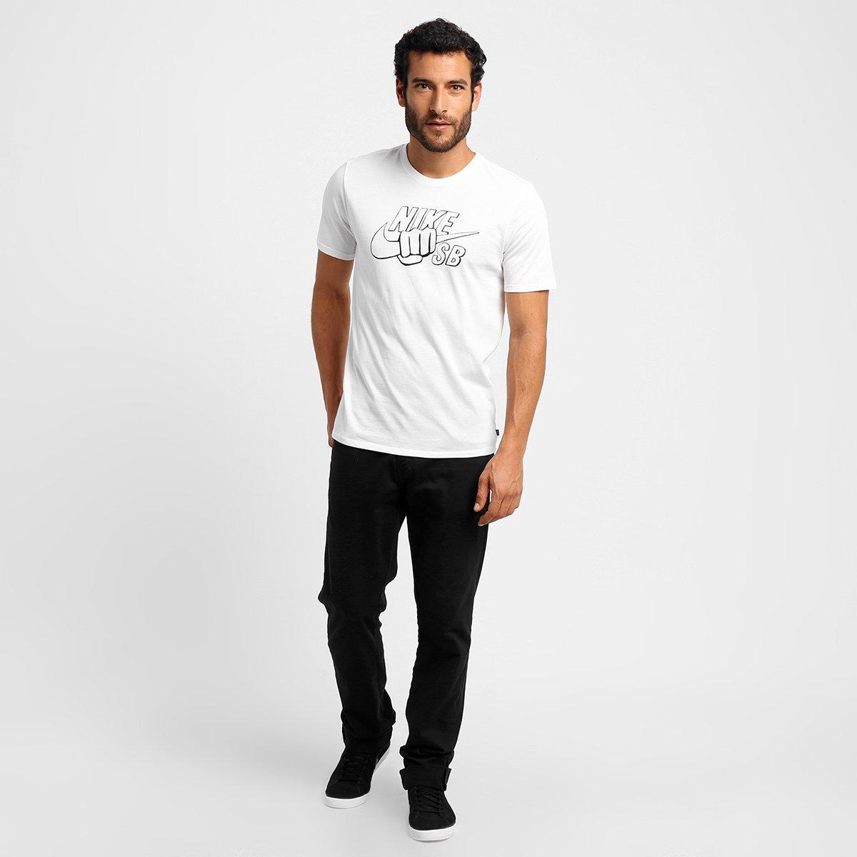 238daecca8 Camiseta Nike SB Gm Icon Tee - Compre Agora