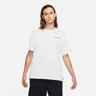 Camiseta Nike Sb Midnight Masculina