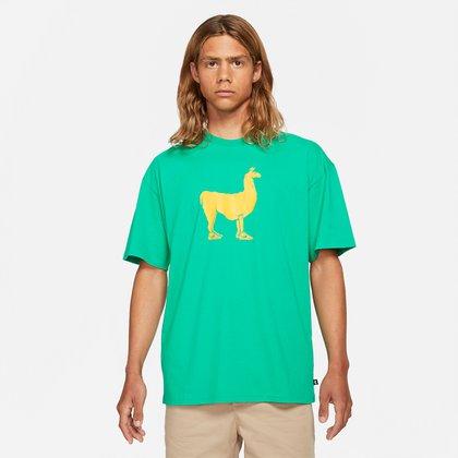 Camiseta Nike Sb Paul Masculina