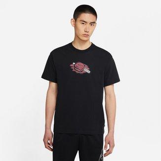 Camiseta Nike Sb Popsicl Masculina