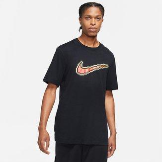 Camiseta Nike SB Swoosh Masculina