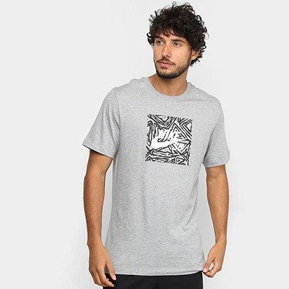 Camiseta Nike Sb Triangl Masculina - Masculino