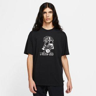 Camiseta Nike Sb Wrecked Masculina