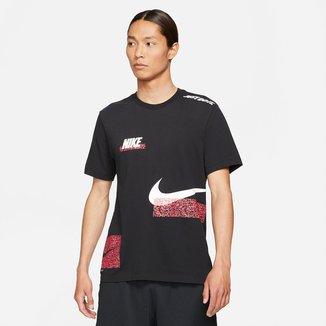 Camiseta Nike Slub Of Masculina