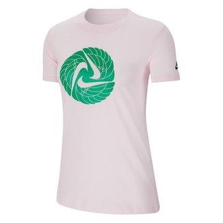 Camiseta Nike Sportswear Icon Tee Classic Feminina
