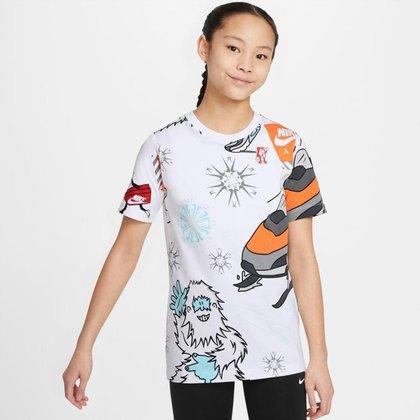 Camiseta Nike SportswearInfantil